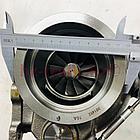 Турбокомпрессор (турбина), с установ. к-том, Euro 4-5 на / для SCANIA, СКАНИЯ, MASTER POWER 805310, фото 3