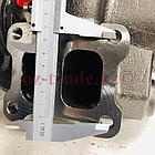 Турбокомпрессор (турбина), с установ. к-том, Euro 4-5 на / для SCANIA, СКАНИЯ, MASTER POWER 805310, фото 5