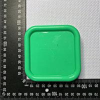 Игольница компактная с магнитом салатовый