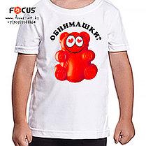 Печать на футболке, фото 2