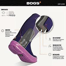 Размер обуви BOGS
