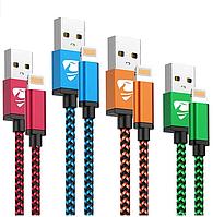 Зарядный кабель Aioneus для iPhone/IPad