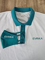 Брендированная корпоративная одежда, пошив, нанесение, вышивка логотипа.