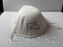Респиратор без клапана ULTRA 200 FFP2 NR D (скидки от объема!!!)