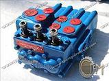 Гидрораспределитель Р80 3/1 222Г с гидрозамками, фото 2