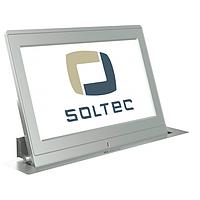 """SOLTEC RET-A 15,6"""" выдвижной TFT-монитор с регулировкой угла наклона 20º, 1366x768"""