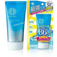 Солнцезащитный крем Kiss Me Sunkiller Perfect Water Essence SPF50 + (50гр)