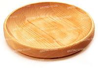 "Тарелка ""Айсұлу"" диаметр 26/27см. Масло"