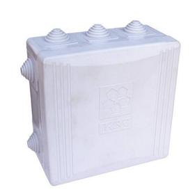 Коробка распа для отк. мон. 125*125*50 KSC 11-304