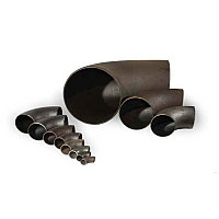 Отвод стальной Ду 15 - 530 мм