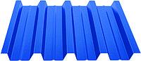 Профилированный лист Н 60 с полимерным покрытием Standart Plus Optima
