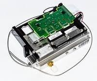 Модуль контроля потоков и давления PCM, Pneumatic assy, Agilent Technologies