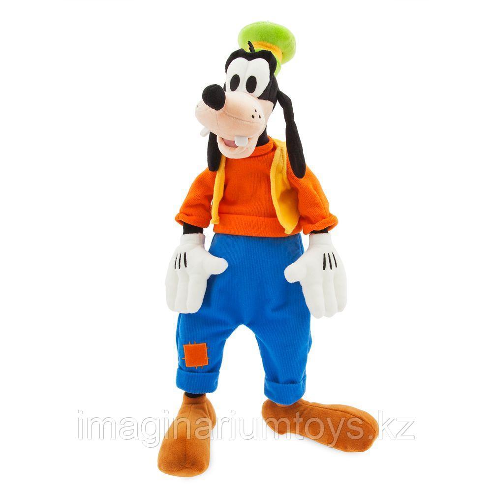 Плюшевая игрушка Гуффи из м/ф Микки маус и его друзья