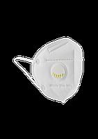 Маска-Респиратор KN95 с клапаном
