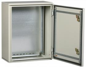 Корпус металлический ЩМП-2-0 У1 IP65 GARANT ИЭК