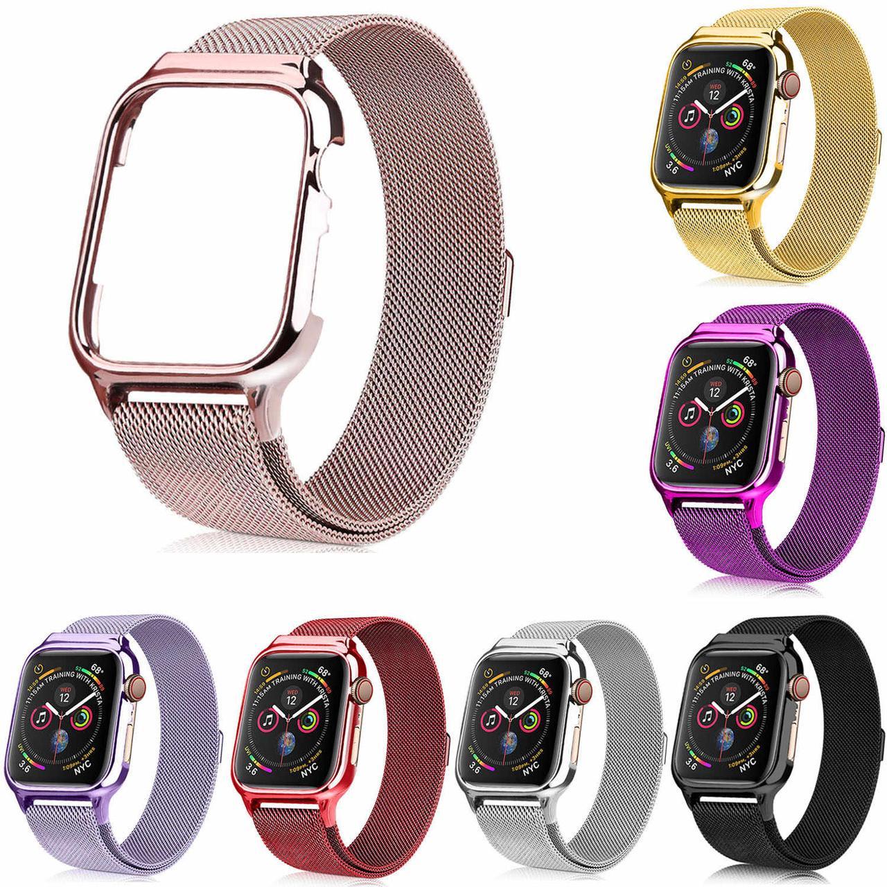 Ремешок Миланская петля для Apple Watch