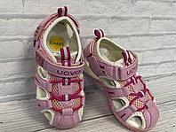Летние сандалии UOVO 29, Розовый