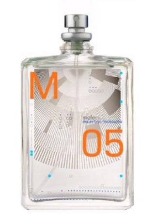 Туалетная вода Escentric Molecules Molecule 05 2020 100ml (Оригинал-Англия)