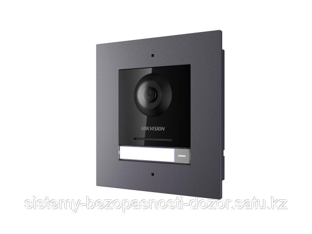 Вызывная панель домофона Hikvision DS-KD8003-IME1/Flush