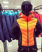Женская куртка для горных лыж