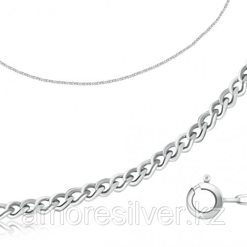 Цепь из серебра   Бронницкий ювелир 81030010040  81030010040