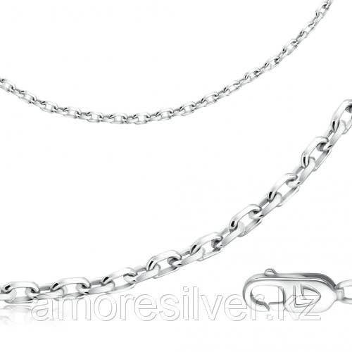 Браслет из серебра   Бронницкий ювелир 81045141417  81045141417 размеры - 17