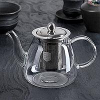 Чайник заварочный «Ливия», 800 мл, фото 1