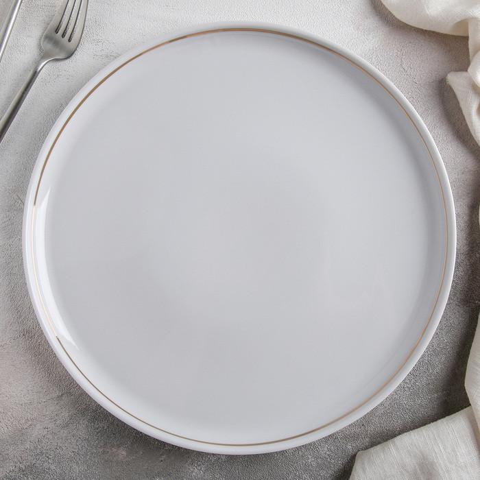 Блюдо для пиццы «Бельё», 30 см