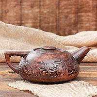 Чайник для заварки, 1 л, декор
