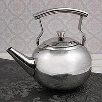 """Чайник с ситом 1 л """"Жуан"""""""