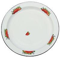 Блюдо «Клубника садовая», 48 см, 5 л