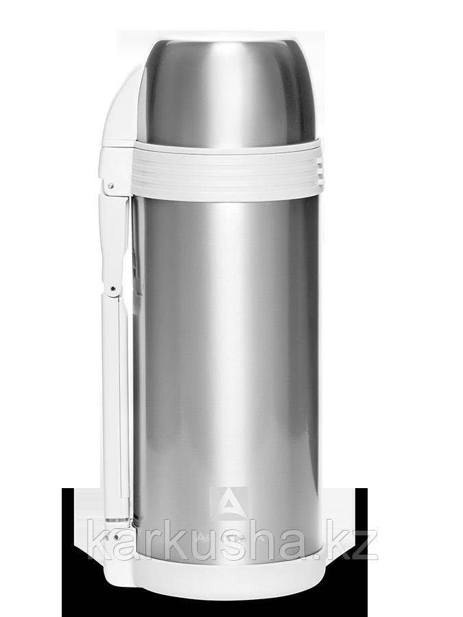 Термос универсальный 1,8 л с широким горлом