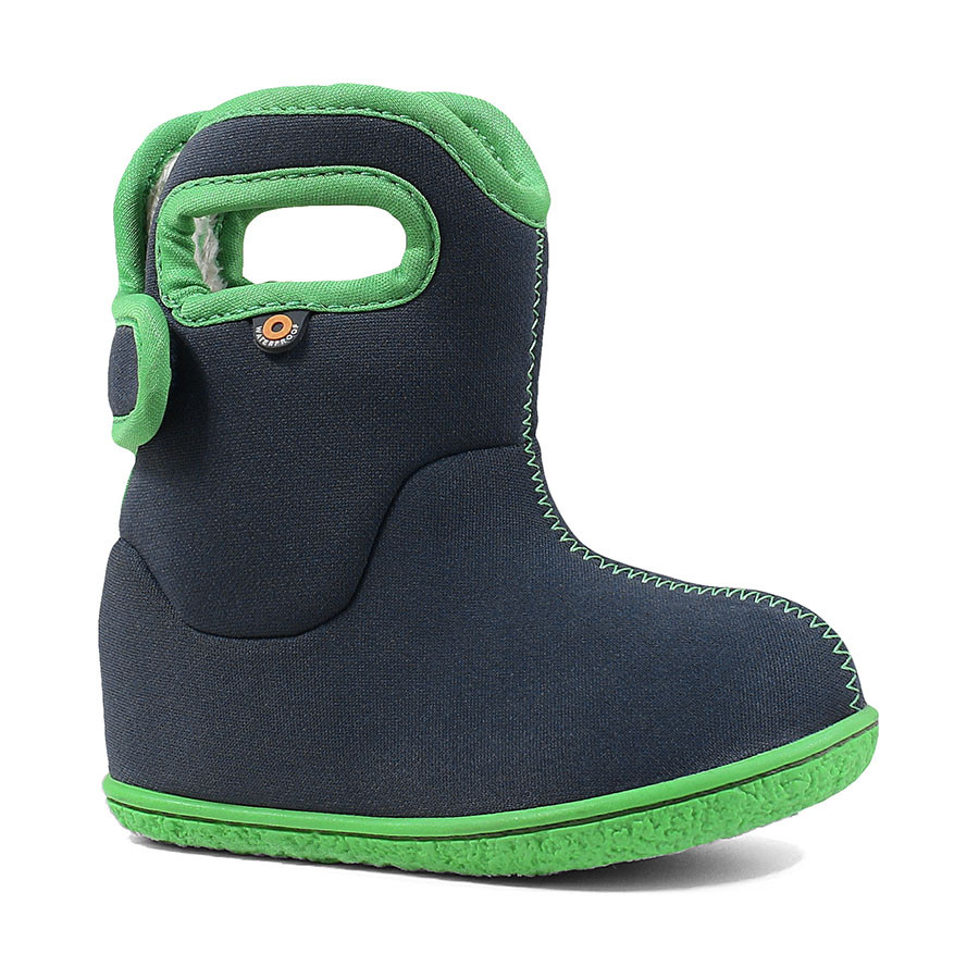 Сапоги  BOGS Baby Bogs Classic Solid Navy