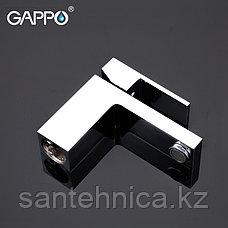 Смеситель для раковины Gappo G1039 хром, фото 3