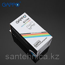 Gappo G1708 Держатель с 2-мя стаканами, фото 3