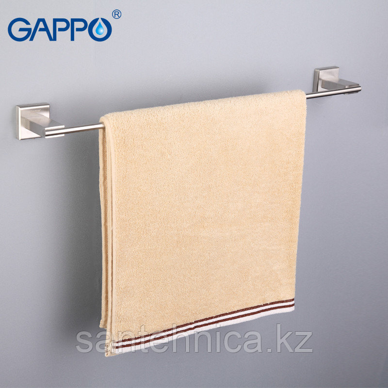 Gappo G1701 Одинарный полотенцедержатель
