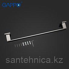 Gappo G1701 Одинарный полотенцедержатель, фото 3