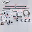 Frud R24131 Душевая стойка хром, фото 2