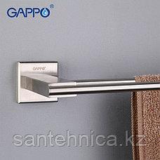 Gappo G1709 Полотенцедержатель двойной, фото 3