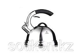 Чайник Vinzer Space 89007 со свистком 2.6 л