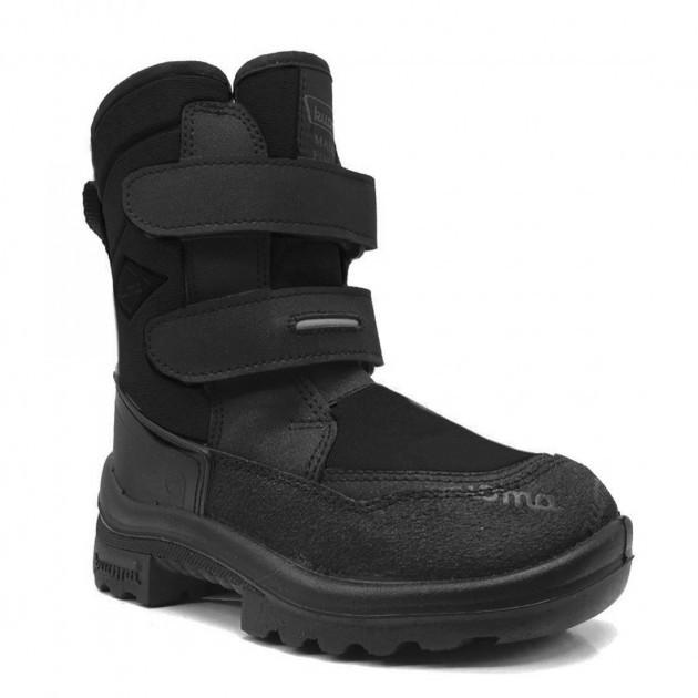 Обувь взрослая  Kuoma Crosser, Black/Black