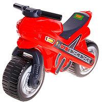 Толокар-мотоцикл МХ