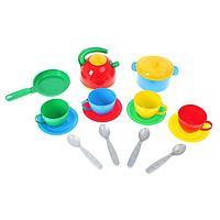 Набор посуды «Маринка», 16 предметов
