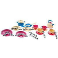 Набор посуды «Маринка», 28 предметов