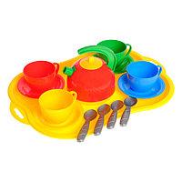 Набор посуды «Маринка», 14 предметов