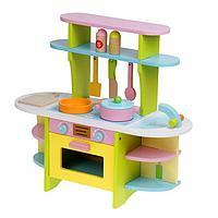 Игровой набор «Кухня с посудкой»