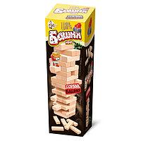 Настольная игра «Царь Башня min. Падающая башня»