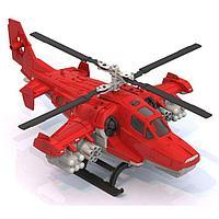 Вертолет «Пожарный»