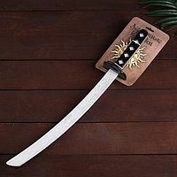 Деревянный клинок «Катана» 55 см