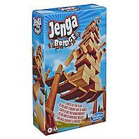 Настольная игра «Дженга Бридж»